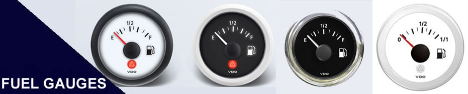 VDO COCKPIT VISION Fuel Gauge Float Arm