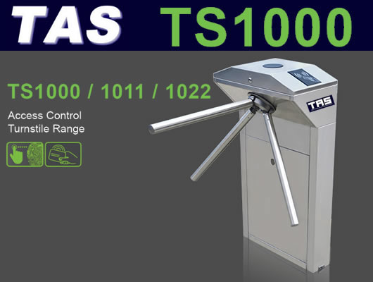 Access Control - turnstiles ts2000